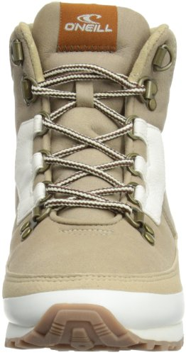 O'Neill Snowlynx, Sneaker donna Beige beige beige (Beige/Vaporous White)