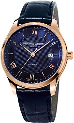 Frederique Constant Geneve Classics Index FC-303MN5B4 Orologio automatico uomo