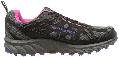 New Balance - Nbwt610Gt4 - , homme, gris (silver filigree gore tex), taille gris (Silver Filigree Gore Tex)