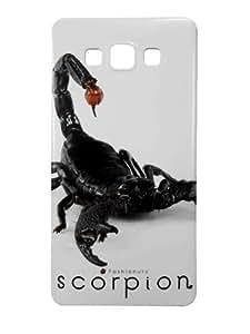 FASHIONURY ZODIAC SIGNS Soft Back Case Cover For Samsung Galaxy Grand 9082-Print610