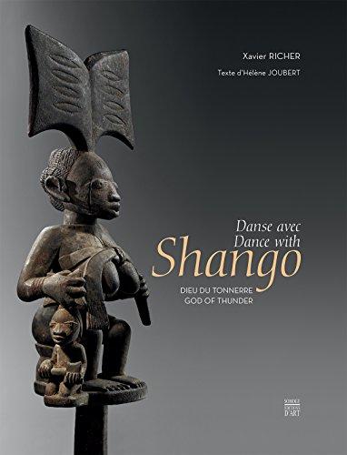Danse avec Shango : Dieu du tonnerre