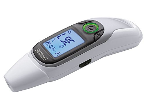 Sanitas sFT 75 Multifunktions-Thermometer