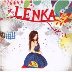 Pop CD, Lenka[002kr]