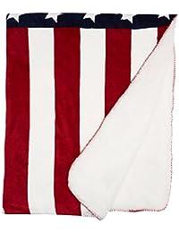 US POLO 43943, Conjunto Invernal para Hombre, Multicolor (Multicolor USA Flag), (Talla del Fabricante: Talla Única)