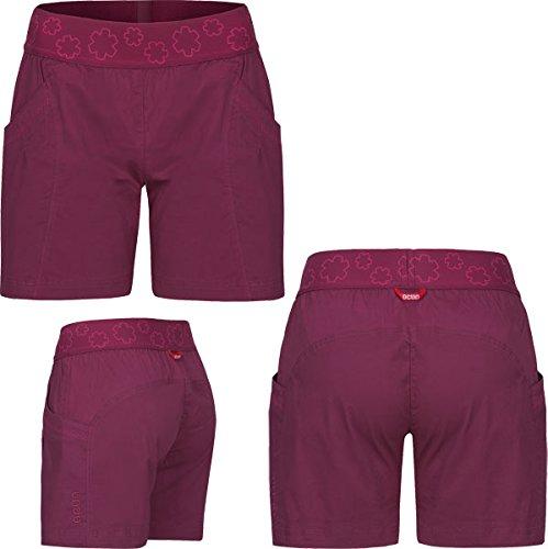 Ocun Damen Pantera Shorts Pants Kurze Hose