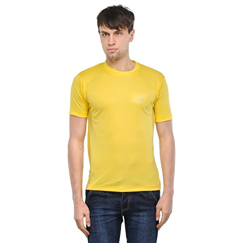 TSX Men's Dryfit T-shirt - TSX-DRYFIT-6-XXL  available at amazon for Rs.129