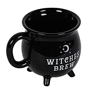 something different Witches Brew -