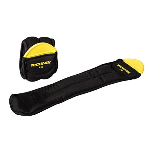 Technix Ankle and Wrist Weight – Neoprene