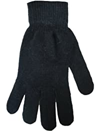 Mens Gloves with Wool by RJM GL120