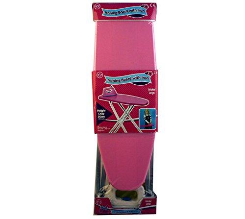 A bis Z 33088Spielzeug Bügelbrett Spielzeug mit Eisen