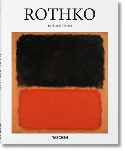 Rothko (Basic Art) por Jacob Baal-Teshuva