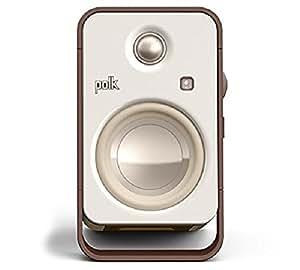 Polk Audio Hampden AM6510-A Bluetooth Speaker System with aptX Audio Streaming