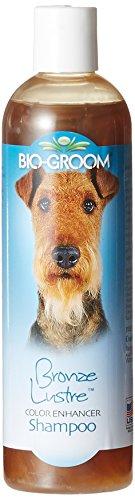 Artikelbild: Bio-Groom Bronze Luster Hund Shampoo 12oz