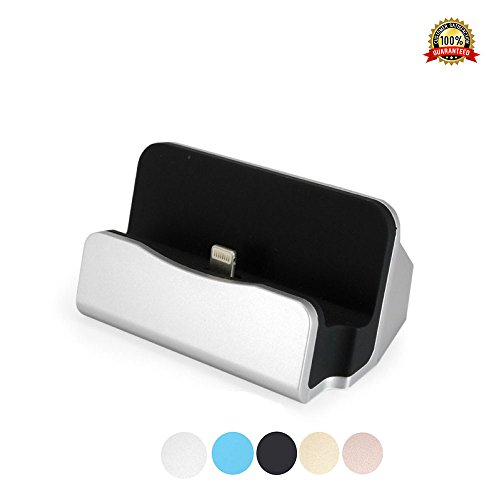 iphone-charger-dock-cradle-desktop-stand-with-lightning-cable-connector-for-charge-and-sync-data-of-
