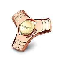 Innoo Tech Fidget Spinner, Triangle Whirlwind Hands Spinner