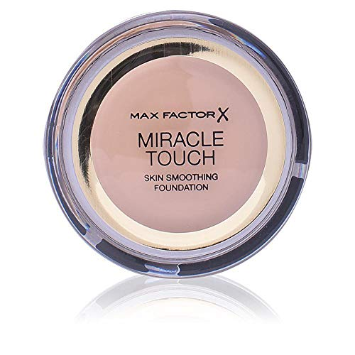 Max Factor Fond de teint Miracle Touch 80 Bronze 12 ml