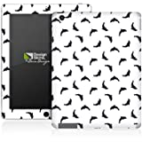 Apple iPad 4 Autocollant Protection Film Design Sticker Skin