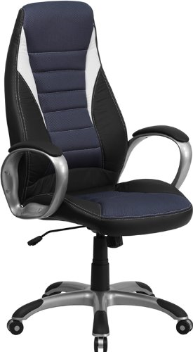flash-furniture-ch-cx0243h-sat-gg-high-black-vinyl-executive-office-chair-with-blue-mesh-insets-by-f