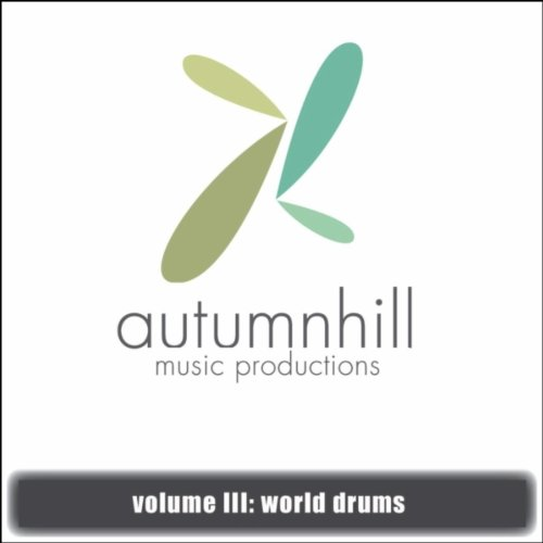 African Jungle Drums