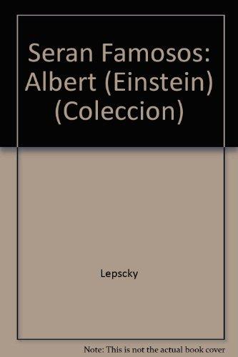 Albert: Albert (Einstein) (Coleccion) por Lepscky
