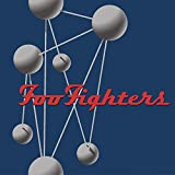 Songtexte von Foo Fighters - The Colour and the Shape