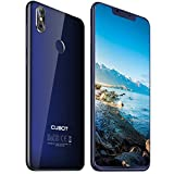 Cubot P20 4G-LTE Dual SIM Smartphone ohne Vertrag Android 8