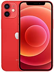New Apple iPhone 12 mini (128GB) - (PRODUCT) RED