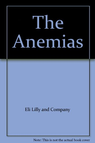 the-anemias-with-special-reference-to-pernicious-anemia-and-the-use-of-liver-extracts-and-supplement