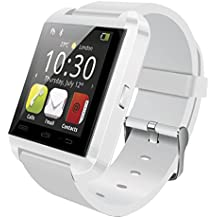 Infiniton NWATCH02-B - SmartWatch, color blanco