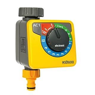 Hozelock Exel SAS AC12705°C0000–Irrigation Programmer hozel Aqua Control 1electr. AC12705°C0000