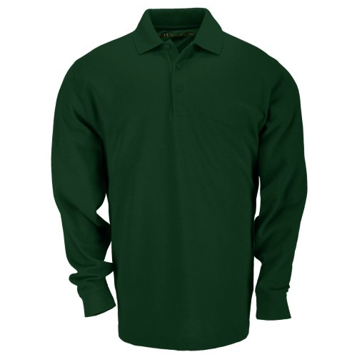 511-tactical-professional-polo-shirt-long-sleeve-t-shirt-green-l-e-green-sizefr-xl-taille-fabricant-