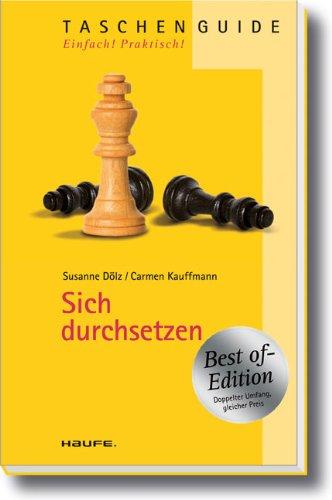 Haufe Lexware Gmbh Sich durchsetzen - Best of Edition
