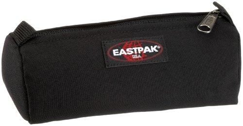 Eastpak Federmäppchen Benchmark 6, Black, 20.5 x 6 x 7.5