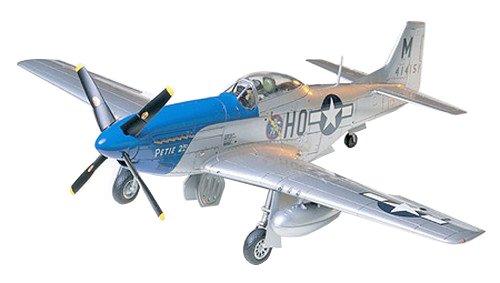 KIT Aerei Tamiya-1/48 P-51D Mustang 8th