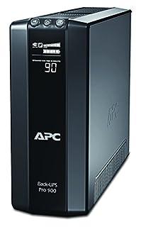 APC Back-UPS Pro 900 - UPS - 540 vatios - 900 VA (B0043YJ0MI) | Amazon price tracker / tracking, Amazon price history charts, Amazon price watches, Amazon price drop alerts