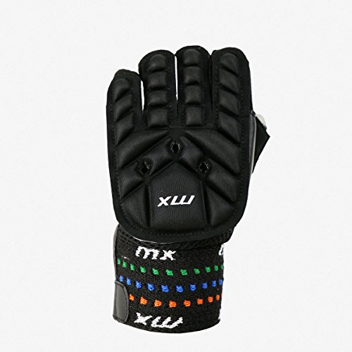 MX Full Finger Lh - Guantes de Hockey