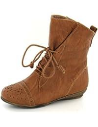 Cutie , Chaussures de ville à lacets pour homme