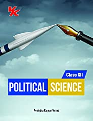 Political Science for Class 12 - CBSE - Examination 2021-2022