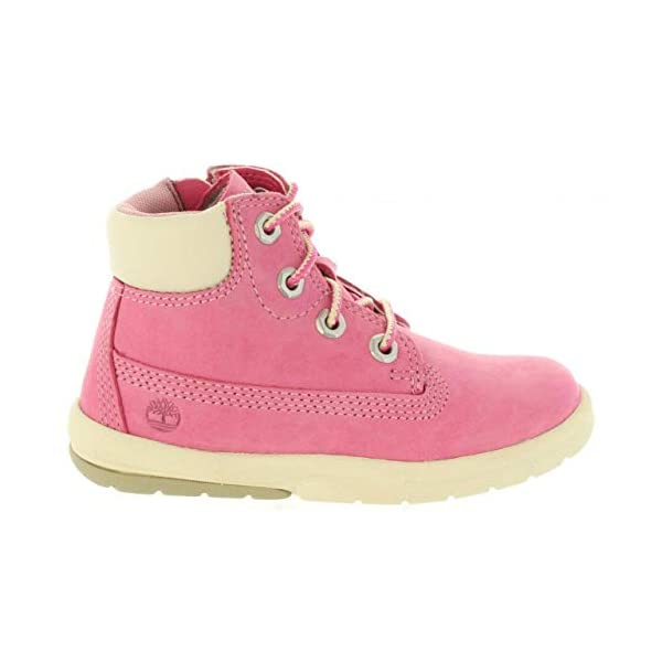 Timberland Toddle Tracks 6 In, Botas Unisex Niños