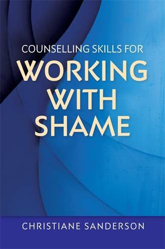 Counselling Skills for Working with Shame Cover Image