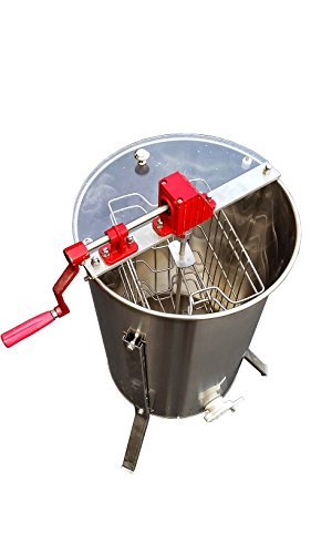 Hardin Professional 2 Frame Manual Honey Extractor 1