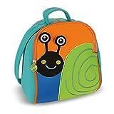 Oops 2018 Kinder-Rucksack, 28 cm, Mehrfarbig (Multicolor)