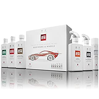 Autoglym Bodywork & Wheels Gift Pack
