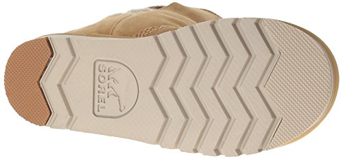 Sorel The Campus, Boots femme Beige (373 Curry)