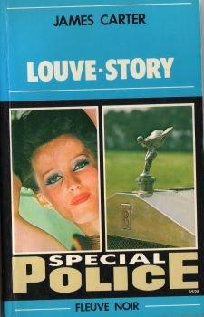 Louve-story par James CARTER