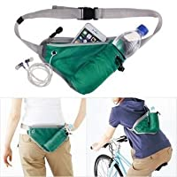 Vmore Travel Cycling Sports Waist Bottle Holding Pouch Travel Bag (Multicolor)