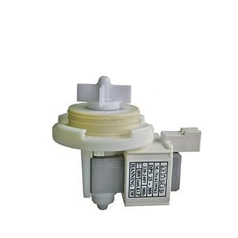 miele pumpe ablaufpumpe magnettechnikpumpe waschmaschine miele nummer 6239562. Black Bedroom Furniture Sets. Home Design Ideas