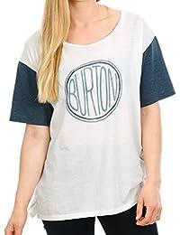 Prudence SS T-Shirt stout white