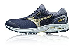 Mizuno Wave Rider 21 Gore-tex Running Shoes - Ss18-10