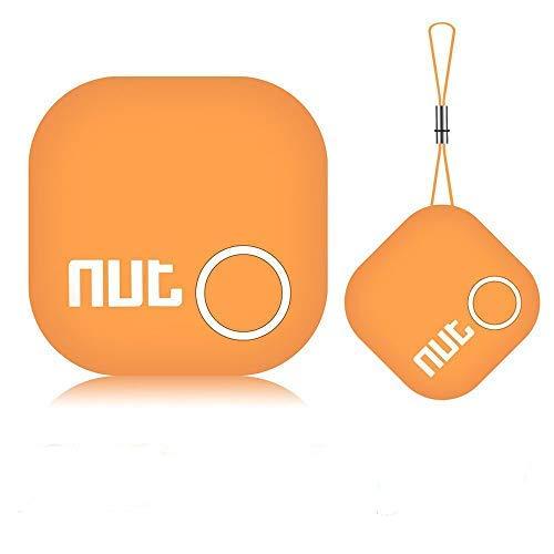Anki HappiGo Smart Tag – Localizador de rastreador con Bluetooth antipérdida, localizador GPS para iOS/iPhone/iPod/iPad/Android